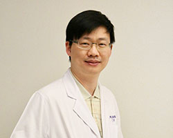 The Team - Tung-Yang Yu, M.D.