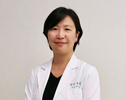 The Team - Yen-Ling Huang, M.D.