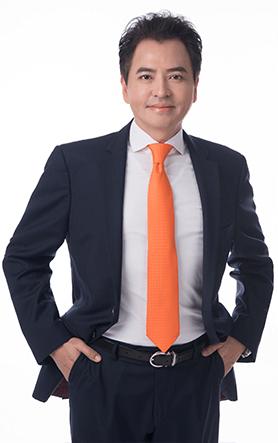 Ming-Huei Cheng MD, MBA, FACS