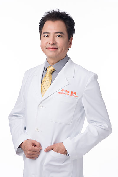 Center of Lymphedema Microsurgery - Ming-Huei Cheng MD, MBA, FACS