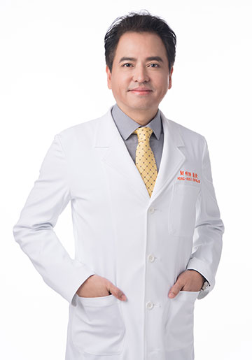 Dr. Cheng - doctor photo