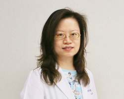 The Team - Chieh Lin, M.D.